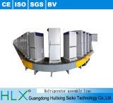Hlx가 디자인하는 냉장고 일관 작업