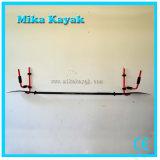 Kayak Rack Canoe Carrier Suporte de suspensão de parede Suporte de pá Garagem Surfboard Storage