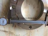 DIN GOST GB TP304 / 304L anillo de brida