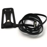 Nieuwste het Laden USB Kabel met de Houder van de Tribune voor iPhone 5/6