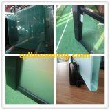 プールの囲うことのために使用される明確な緩和されたガラス