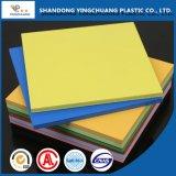 Placa de publicidade, placa de PVC com impressão