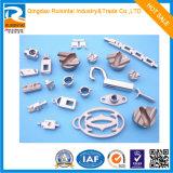 Los productos de moldeado a presión OEM