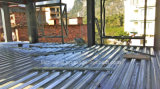 Hohes Anstieg-Stahlkonstruktion-Gebäude mit gute Qualitätsfachmann-Herstellung