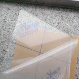Painel transparente desobstruído do acrílico 600*600mm