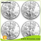 Venta directa de fábrica al por mayor de las monedas raras y personalizado para la venta muchos nuevo diseño de la moneda de Euro