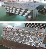Ciotola di plastica a basso rumore Thermoforming del cassetto della tazza & accatastatore