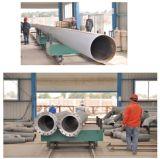Trilho pesado da pré-fabricação da tubulação que transporta o sistema (PPLTS-10T2, PPLTS-10T1)