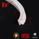 De borracha de silicone resistente ao envelhecimento competitiva tiras de orla