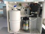 熱湯および正常な水が付いている150gpd RO水清浄器