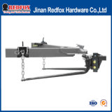 Hitch Weight Distribution for Trailer