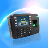 Fingerpirnt Time Attendance and Access Control WiFi Funciton (TFT600 / WiFi)