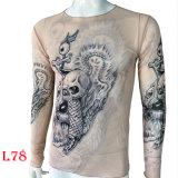 De aangepaste T-shirts van de Tatoegering