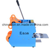 Big Tea Cup (ET-D6)のためのEton Brand Manual Sealing Machine