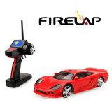 Firelap 1/28のスケールの小型ダイカストで形造られたモデルカー