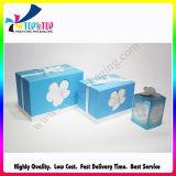Коробка специальной конструкции упаковывая с коробками ботинок крышки Recyclable