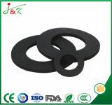 Silicone superior FKM guarnições de borracha para absorção de choques