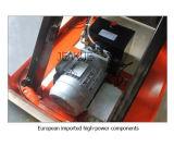 4000kg twee Lijst van de Lift van de Schaar de Elektrische