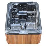 3 zetels 40 Stralen 14 LEIDENE Lichten 3 de Jacuzzi van de Pompen van de Massage
