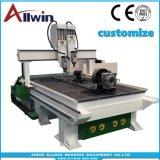 2030機械木/2000X3000mm CNCのルーターを切り分ける4つの軸線CNC