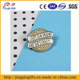 Pin del risvolto del metallo dello smalto/distintivo su ordinazione