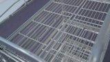 Speicherdraht-Rahmen-Laufkatze für Logistik