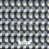 0,5 m de large design pattern Hydrographie impression de films, films d'impression Transfert d'eau, PVA Films pour les articles de plein air et les pièces automobiles BDF51