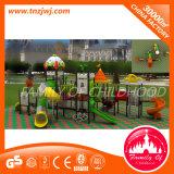 Скольжение спортивной площадки коммерчески парка атракционов напольное