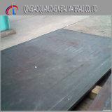 Plaque en acier résistante d'abrasion d'alliage de haute résistance d'usure