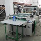 Zwei Beutel der Leitungsseiten-Schweißungs-BOPP, der Maschinerie herstellt