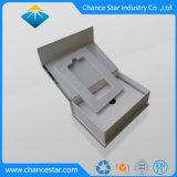 Livre personnalisé forme Boîte de papier de magnétique avec EVA Insérer