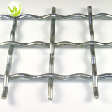 304 316 Churrasco em aço inoxidável Tecidos de malha de arame dobrado