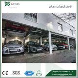 工場価格の単純構造の駐車上昇2 2 Post&Nbsp;