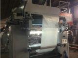 Ad alta velocità asciugare la macchina laminata per il film di materia plastica