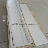 Industrial los tubos de cerámica de alúmina refractarios