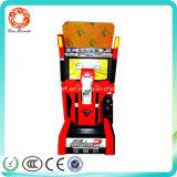 Máquina de juego del coche de competición de la arcada del simulador del corredor 2 de la velocidad