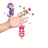 아이 지능적인 작은 물고기를 위한 도매 대화식 작은 물고기 원숭이 아기 장난감