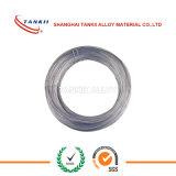 alambre descubierto del termocople del alambre de 0.8m m (tipo E)