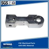 CNC Machined Parte con 6061 Material