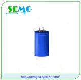De Volgzame Condensator 100UF450V Ce/RoHS/Reach/ISO van de Hoogspanning van het begin