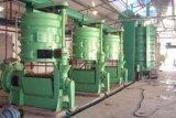 Fornecimento de moinho de óleo, máquina de extração de óleo de semente de algodão, Expansor de óleo para o óleo da imprensa