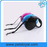 Hersteller-preiswerte einziehbare Haustier-Leitungskabel-Hundeleine