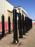 중국 공장에서 Hyva 유형 액압 실린더