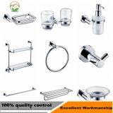 Salle de bains en acier inoxydable Premium accessoires de support à serviettes