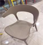 Mobiliário de Hotel Banquetes Cadeira de jantar de plástico cadeira para restaurante