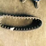 Reforzados Excavadora pista de caucho (150 * 72 * 33)