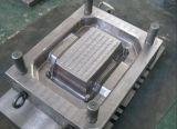 Филировальная машина CNC высокой ригидности вертикальная для обрабатывать металла (EV1890M)