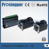 Van schakelaar Brushless CNC Stepper van het Type gelijkstroom Motor