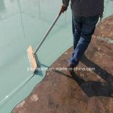 Geändertes Silikon PU-Federballplatz-Oberflächen-Material