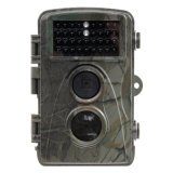 12MP 720p IP56 impermeabilizan la cámara de exploración de la visión nocturna infrarroja